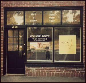 The Center - Location